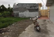 Bán lô đất 50m2, giá 330 triệu tại Vĩnh Khê, An Đồng, An Dương, LH: 0796386283