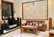 Bán nhà hơn 5 tỷ 100m2, ô tô đỗ cửa ngõ 236 Khương Đình, Thanh Xuân.