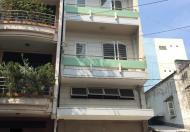 Bán nhà đường Nguyễn Lâm quận 10, lửng 2L ST, nhà rất đẹp, mua ở tốt