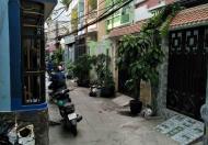 Bán nhà đẹp, hxh Lạc Long Quân, phường 11, Q. Tân Bình, dt 50m2 giá tốt 4.5 tỷ.