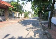 Bán lô đất 100m2 tại Cái Tắt, An Đồng, An Dương, Hải Phòng