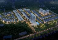 Đầu tư đất nền Park Hill Thành Công chỉ 7.6tr/m2, nhận ngay quà tặng 50 triệu đồng