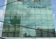 Bán khách sạn VIP ở Gò Vấp, 8 tầng, thu nhập 300tr/tháng, giá 35 TỶ.