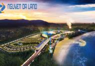 Khu nghỉ dưỡng chuẩn 5 sao đầu tiên tại Quảng Trị - AE Resort Cửa Tùng