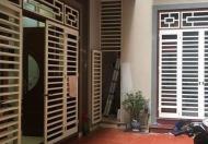Bán nhà phố Nguyễn Công Thái, Đại Kim, 42m2, 2.6 tỷ.