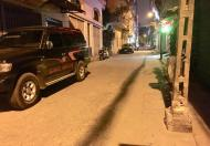 Bán nhà ngõ 147 Tân Mai, phân lô ngõ ô tô giá hơn 4 tỷ 54m2.