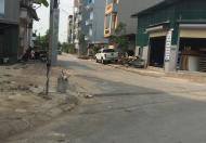 Cho thuê đất dịch vụ Dương Nội, Hà Đông 50m, tiện KD