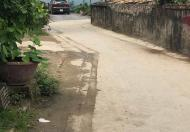 Đất xóm 7 Đông Dư – Gia Lâm, giá rẻ, ô tô đỗ cửa. LH Nam 0965.11.99.88