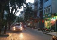 Nhà mặt phố Bạch Thái Bưởi 5x70m2, mặt tiền 5m kinh doanh đỉnh chỉ 8Tỷ-0379.665.681