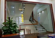 Nhà đẹp ở ngay, gara ô tô, tặng nội thất 350tr,Hải Dương 5TX68M2, 3.55tỷ