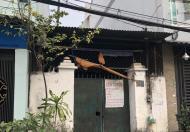 Nhà HXH 6m thông 3,8x20m đường Phạm Văn Chiêu, Gò Vấp