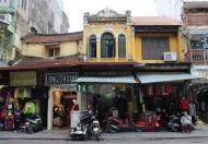 [Phong cách ấn tượng ]nhà phố cổ Ba Đình ,36m,giá chỉ 2,8 tỷ.