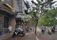 Mặt phố Giáp Nhất, Thanh Xuân, kinh doanh đỉnh, 80m2, mt 7.7m chỉ 19.8 tỷ.