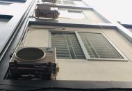 Nhà Cực đẹp phố Trần Khát Chân, Hai Bà Trưng, DT 58m2, 5 tầng, gần mặt phố