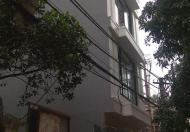 Bán nhà lô góc 3 mặt thoáng ô tô đỗ cửa ngõ 173, diện tích 78m2, mặt tiền 5,7m