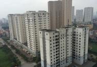 Cho thuê căn hộ Intracom1 Trung Văn 120m² 3PN full nội thất 9 triệu