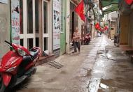 Gần phố, ô tô, kinh doanh, dt 55m2, Kim Giang, giá 2,8 tỷ.