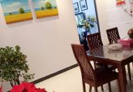 Nhà Mới đẹp, 4 x 11.5m, Hoàng Hoa Thám PN, 3 phòng.