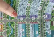 Chuyển nhượng 2 lô đất cực đẹp của dự án River silk [Ceo2] tại Hà Nam
