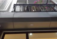 NHÀ RẺ 2.5 TỶ  RẤT ĐẸP ĐỊNH CÔNG THƯỢNG, 40 m2, 4 TẦNG, SỔ VUÔNG, GẦN PHỐ, TẶNG NỘI THẤT 200TR.