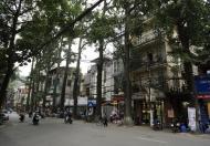 Mặt phố Lò Đúc, Hai Bà Trưng, xấp xỉ 300tr/m2.