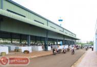 Mua đất gần sân bay Long Thành Đồng Nai, lời ngay 300tr/nền.