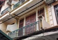 Bán nhà phố Triệu Việt Vương, Hai Bà Trưng, 44m, 4 tầng, MT 5.8m, giá 7.9 tỷ