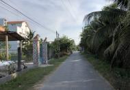 Bán đất MT Đường Vòng Giữa, Phú Thuận, Bình Đại: 15 x 35. Giá: 1,5 tỷ