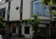 Cho thuê nhà lô góc số 1, An Thượng 33, phường Mỹ An, quận Ngũ Hành Sơn