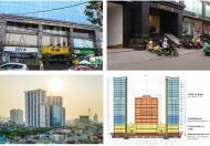 Bán CHCC 02 tòa B tầng 18, căn góc, Sông Hồng Park View 165 Thái Hà, 37tr/m2; 0569005619