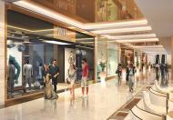 Cho thuê diện tích: 500-1000m2 tại tòa nhà hỗn hợp mặt phố Trần phú, Hà đông làm thời trang, nhà hàng, showroom…