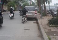 Cho thuê nhà kinh doanh VIP mặt phố Nguyễn Ngọc Vũ - Cầu Giấy - Hà Nội