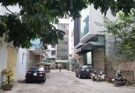 Bán nhà mặt phố Khương Trung, Thanh Xuân, kinh doanh, 45 m2, 4 tầng, 8 tỷ