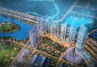 Bán căn hộ Eco Green Sài Gòn ngay mặt tiền Nguyễn Văn Linh, Tân Thuận