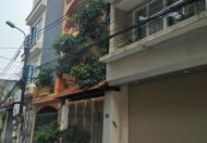 Bán nhà 4 tầng ngõ 32 phố Sài Đồng, hướng ĐN, diện tích 75m2