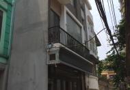 Bán nhà 6 tầng, mới đẹp, thang máy, tại Hồ Ba Mẫu - 0986844335