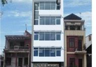 QUỐC TRƯỜNG - Bán nhà MT Nhật Tảo, 4x16m, CN: 70m2, 3 tầng kiên cố !!! XEM NGAY