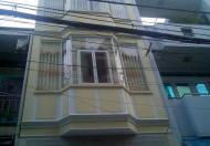 Bán nhà đang cho thuê 25tr/tháng Trần Huy Liệu Q.PN, 62m, 4 Tỷ.