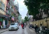 Nhà đẹp 4T Khương Hạ, ngõ cực rộng, kinh doanh. Giá rẻ 2.35 tỷ