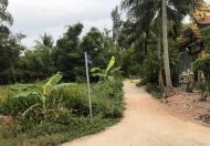 Bán nhanh lô đất 2 mặt tiền K1QH Thủy Lương Phú Bài giá đầu tư