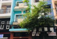 Nhà HXH Nguyễn Thiện Thuật, Q3 trệt 5 lầu , giá chỉ 18 tỷ