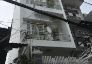 Bán nhà tặng SH Trần Huy Liệu, Q.PN, 65m, 4,1 Tỷ