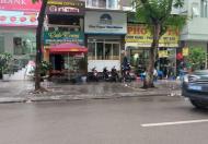 Bán nhà Mặt phố Nguyễn Chí Thanh, Diện tích 90m, Kinh doanh cực đỉnh, 8 tỷ. Lh: 0986753411.
