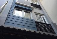 Bán nhà mới đẹp lung linh, HXH thông Trần Huy Liệu, 62m 4 Tỷ.