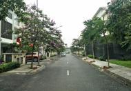 Bán liền kề Hà Nội Garden City, Thạch Bàn, Long Biên, diện tích 144m2