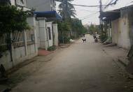 Bán nhanh lô đất trong ngõ Khúc Thừa Dụ 2, Vĩnh Niệm, Lê Chân, Hải Phòng.