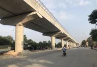 Bán gấp 120 m2 mặt đường 6m, mặt tiền 11m, lô góc,kinh doanh tại Minh Khai, Bắc Từ Liêm
