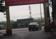 Bán Nhà Mặt Tiền Trục Chính TDP Bình Minh, Trâu Qùy, Gia Lâm (NHÀ NGHỈ, NHÀ MỚI)