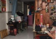 Bán nhà trong hẻm quận 3. HOÀNG SA VÔ 200M