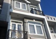 Cần bán gấp nhà HXH cực đẹp Hồ Biểu Chánh, 70m2, 4 lầu. Giá 8.7 tỷ.